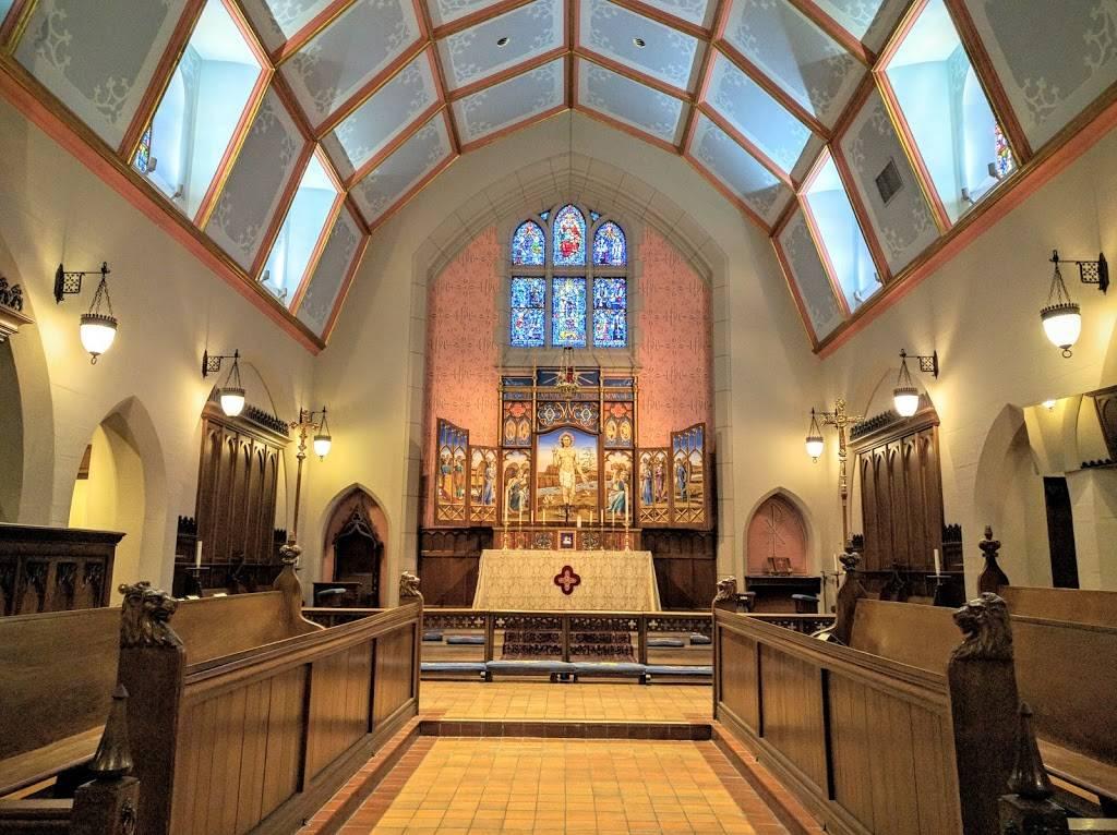 St. Marks Episcopal Church - church  | Photo 1 of 10 | Address: 1020 N Brand Blvd, Glendale, CA 91202, USA | Phone: (818) 240-3860