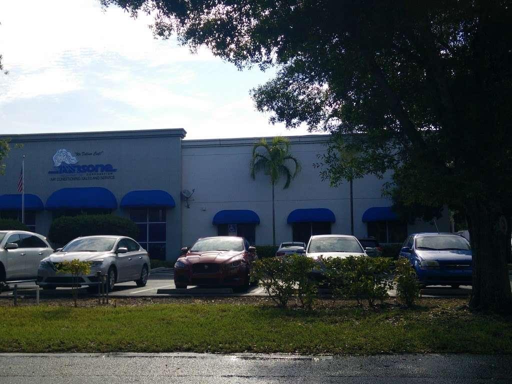 Sansone Air Conditioning, Electrical, Plumbing - plumber  | Photo 2 of 5 | Address: 590 Goolsby Blvd, Deerfield Beach, FL 33442, USA | Phone: (954) 800-2858