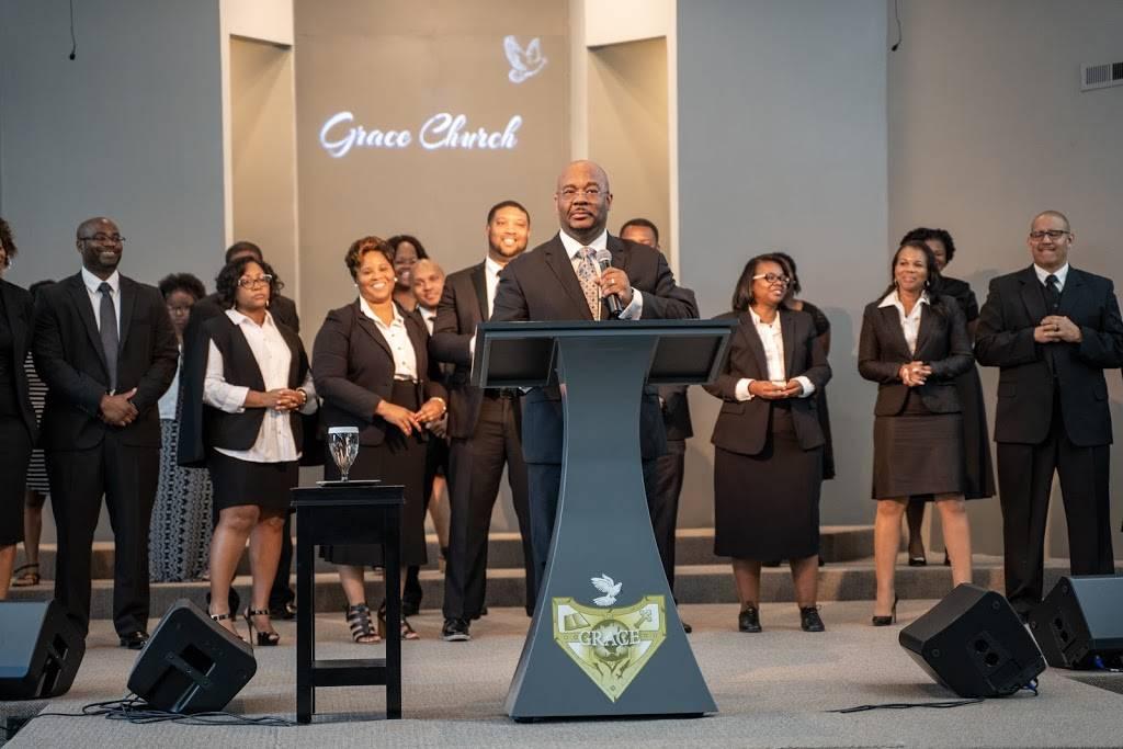 Grace Church of Durham - church  | Photo 3 of 10 | Address: 1417 Cole Mill Rd, Durham, NC 27705, USA | Phone: (919) 908-6213