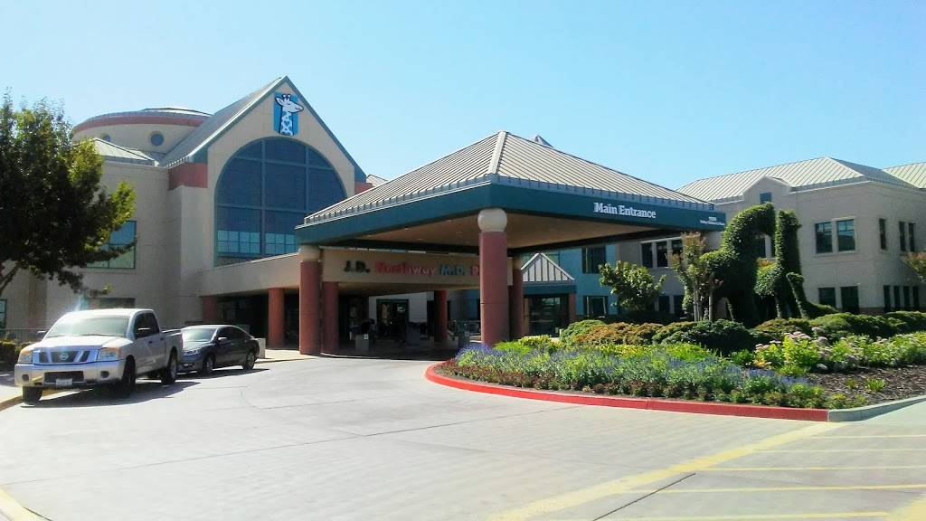 Childrens Hospital Central California : Neurosurgery and Plasti - hospital  | Photo 4 of 8 | Address: 9300 Valley Childrens Pl, Madera, CA 93636, USA | Phone: (559) 353-3000