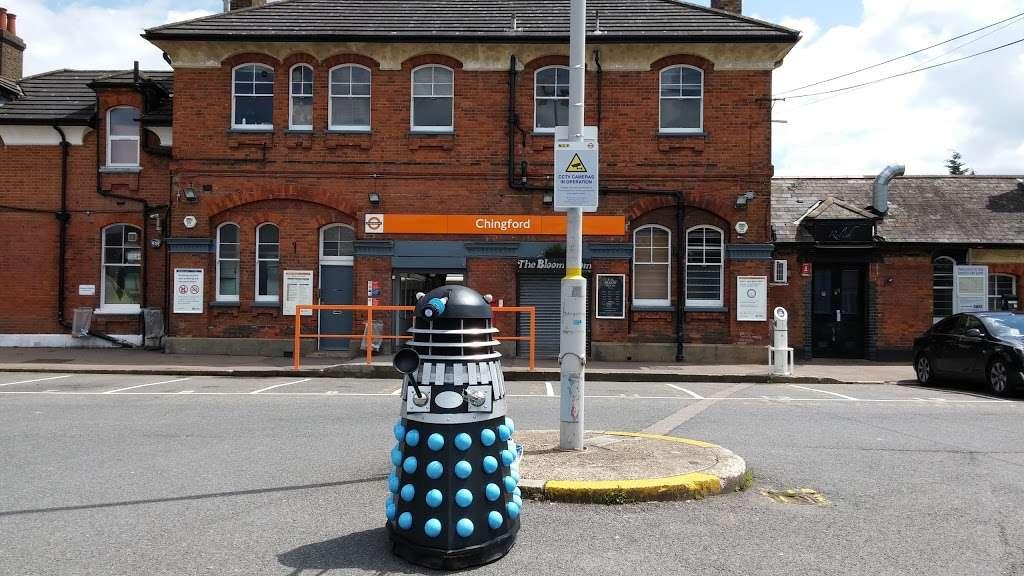 Chingford - train station  | Photo 5 of 10 | Address: London E4 6AL, UK