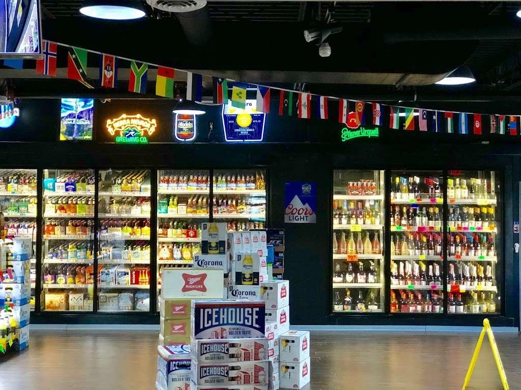 Galaxy Liquor Crab House - store  | Photo 6 of 10 | Address: 7241 Landover Rd, Hyattsville, MD 20785, USA | Phone: (301) 322-1413