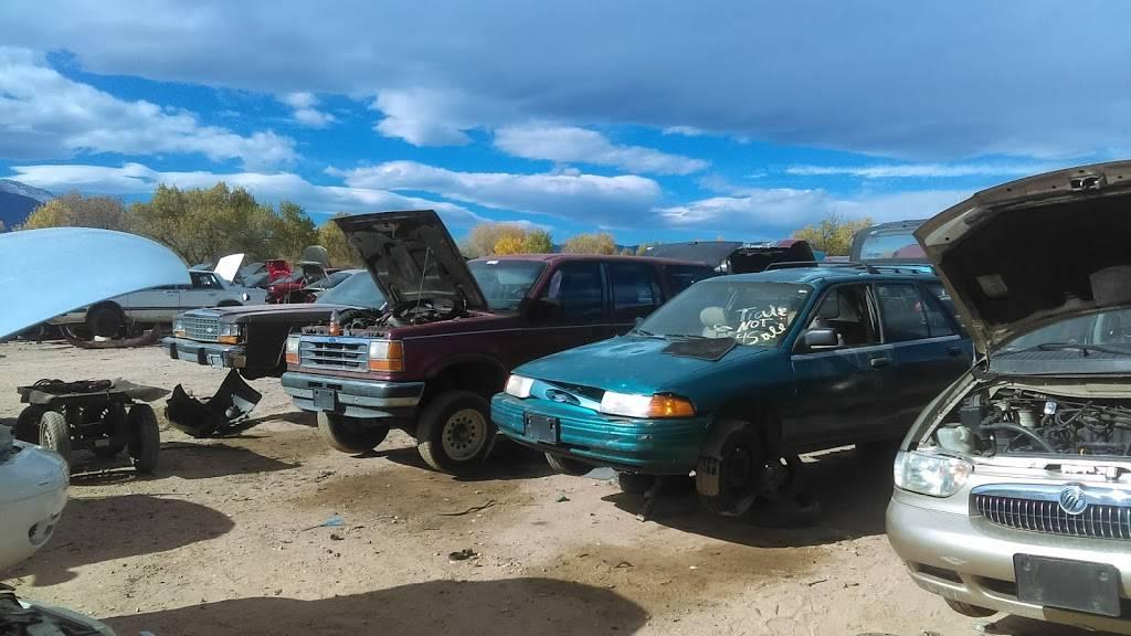 U-Pull-&-Pay - car repair  | Photo 9 of 10 | Address: 3745 S U.S. Hwy 85 87, Colorado Springs, CO 80906, USA | Phone: (719) 392-5900