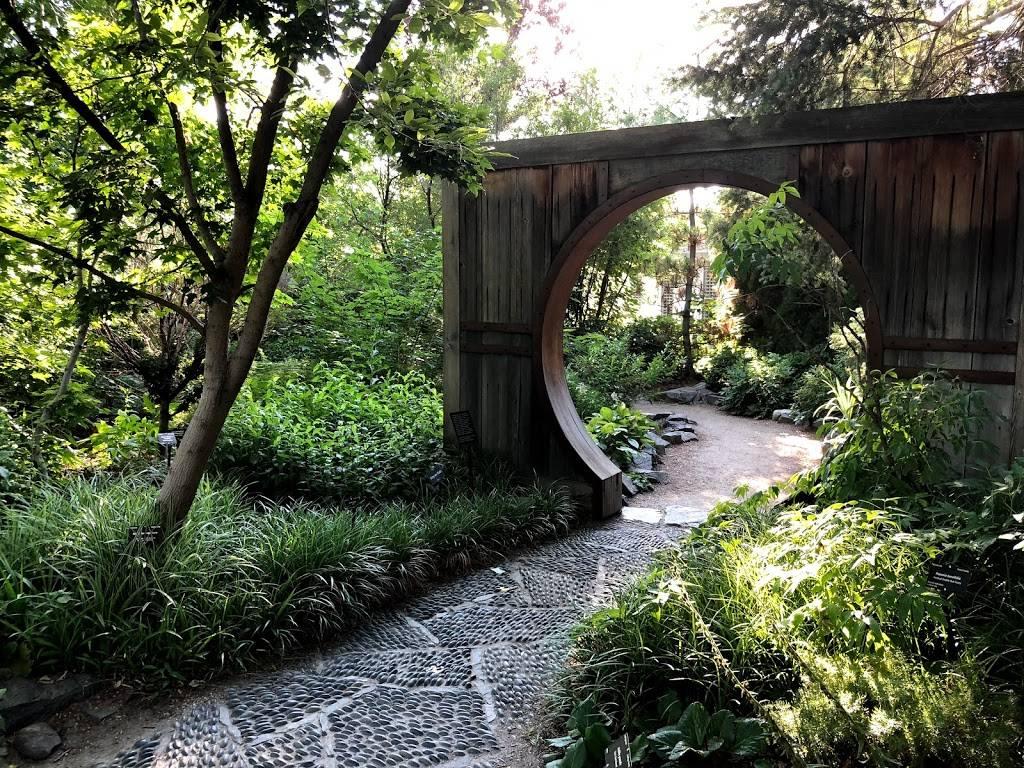 Denver Botanic Gardens - art gallery  | Photo 8 of 10 | Address: 1007 York St, Denver, CO 80206, USA | Phone: (720) 865-3500