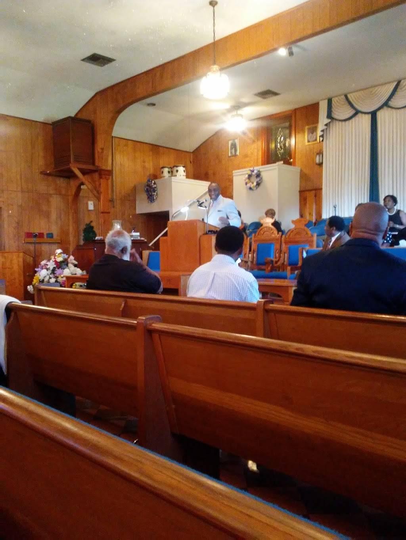 Mt Sinai Baptist Church - church    Photo 8 of 9   Address: 1249 Leboeuf St, New Orleans, LA 70114, USA   Phone: (504) 366-7643