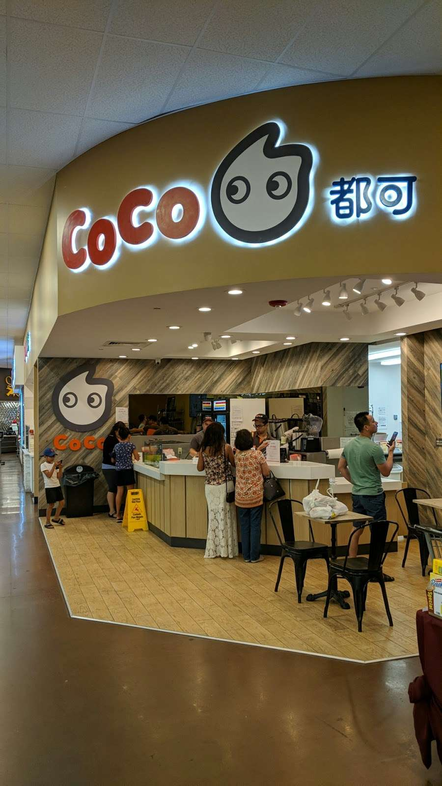 CoCo Fresh Tea & Juice - cafe  | Photo 5 of 8 | Address: 420 Grand St, Jersey City, NJ 07302, USA | Phone: (201) 763-7375