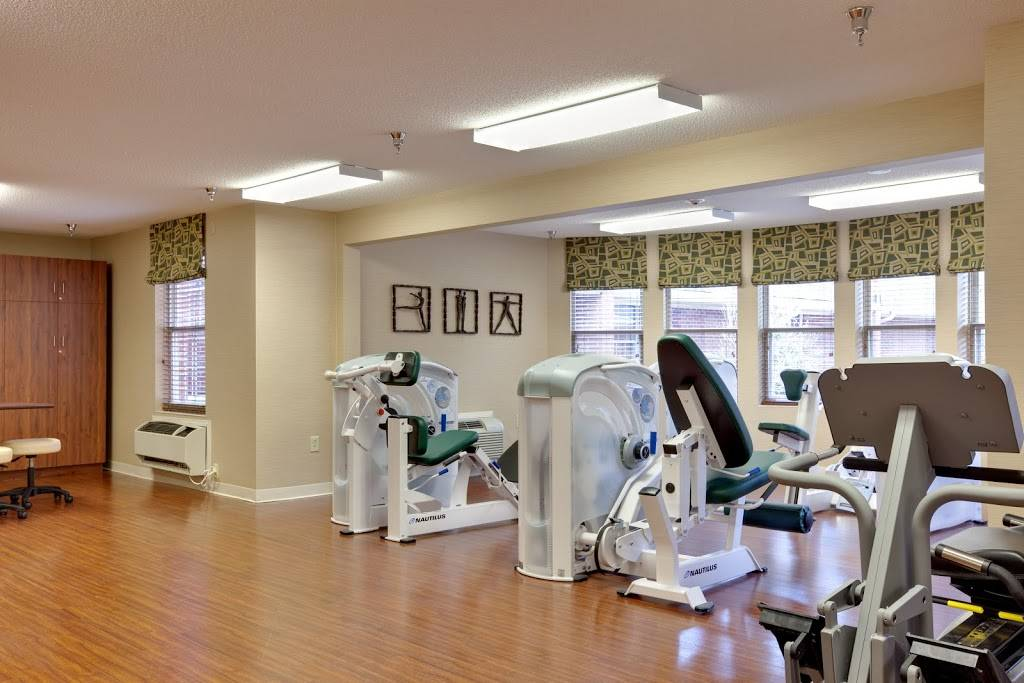 PruittHealth - Carolina Point - hospital  | Photo 4 of 6 | Address: 5935 Mt Sinai Rd, Durham, NC 27705, USA | Phone: (919) 402-2450