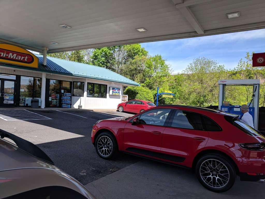 Exxon - gas station  | Photo 2 of 5 | Address: 3655 PA-378, Bethlehem, PA 18015, USA | Phone: (610) 419-0829