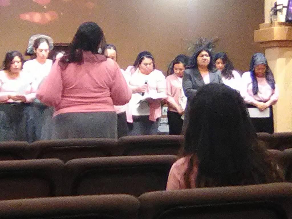 Life and Salvation Avondale Apostolic Assembly - church  | Photo 3 of 4 | Address: 707 E Hill Dr, Avondale, AZ 85323, USA