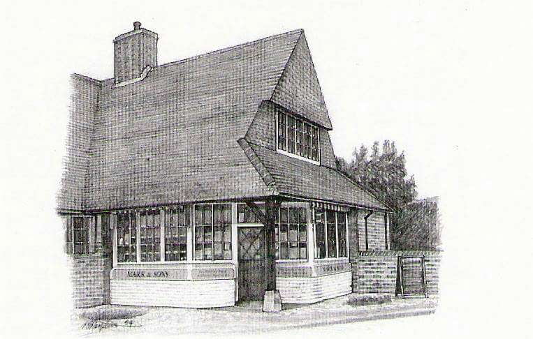 Hammonds Butchers - store    Photo 2 of 3   Address: The Green, Matfield, Tonbridge TN12 7JT, UK   Phone: 01892 722115