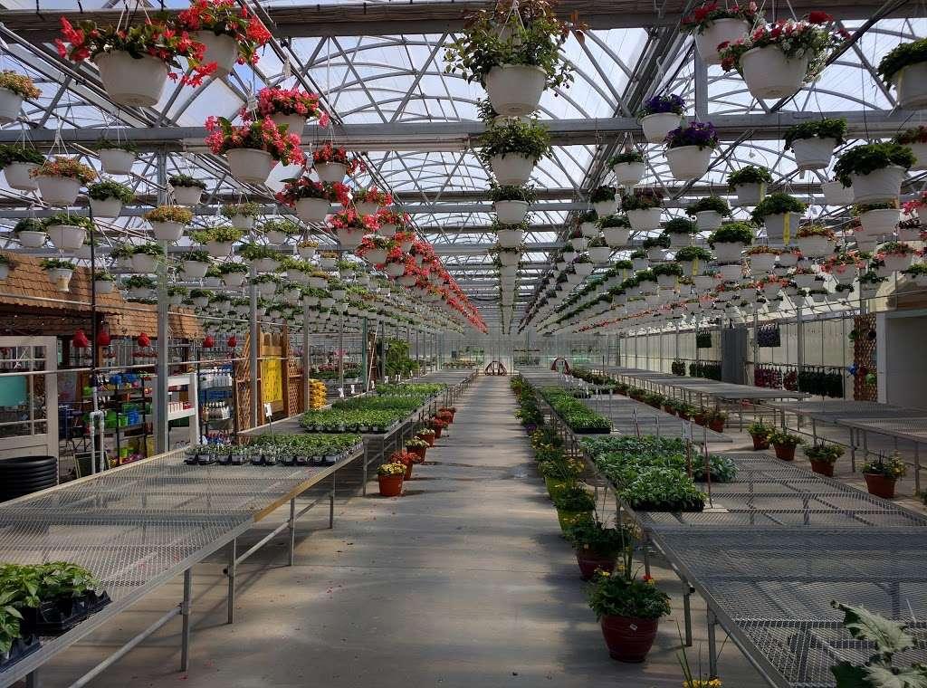 Johnsons Farm Produce - store  | Photo 3 of 8 | Address: 718 W US Hwy 30, Valparaiso, IN 46385, USA | Phone: (219) 759-6359