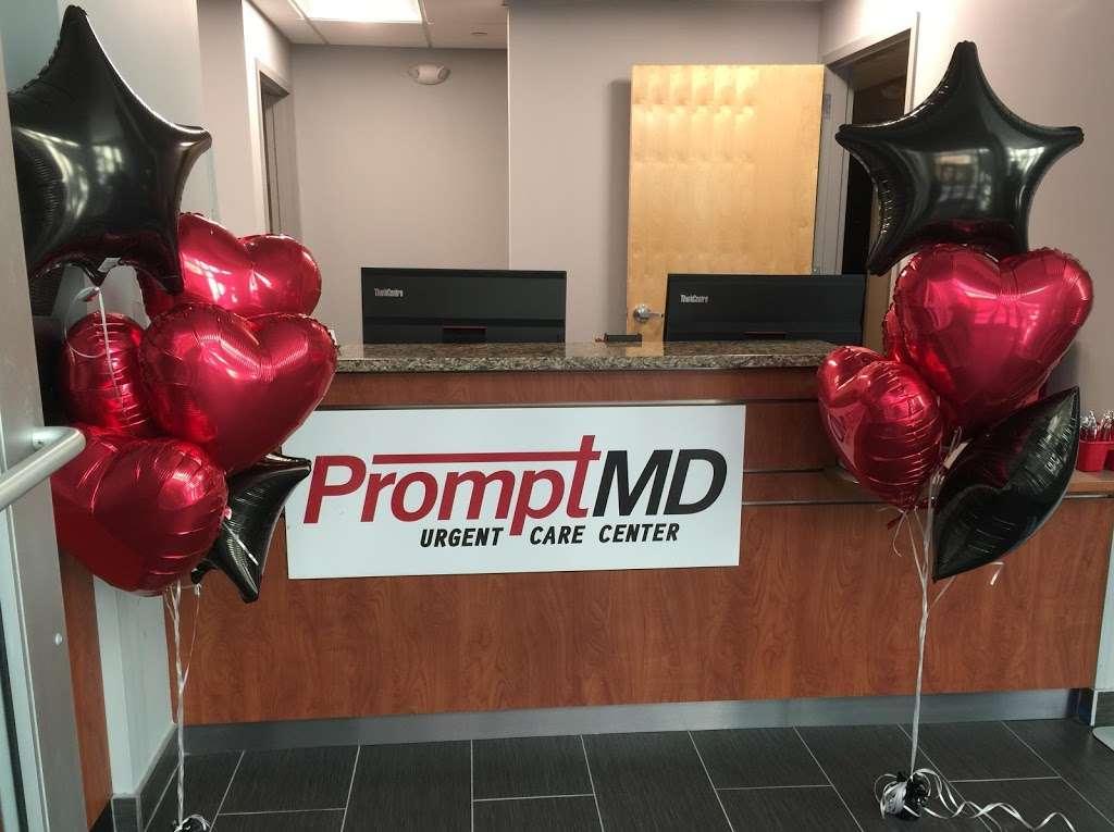 PromptMD Urgent Care Center Jersey City - doctor    Photo 4 of 10   Address: 201 Marin Blvd Ste. 3-B, Jersey City, NJ 07302, USA   Phone: (201) 413-5000