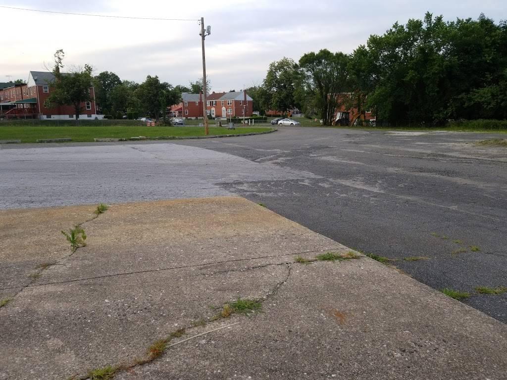 The Shiloh Christian Community Church - church  | Photo 1 of 8 | Address: 825 Yale Ave, Baltimore, MD 21229, USA | Phone: (410) 368-6002