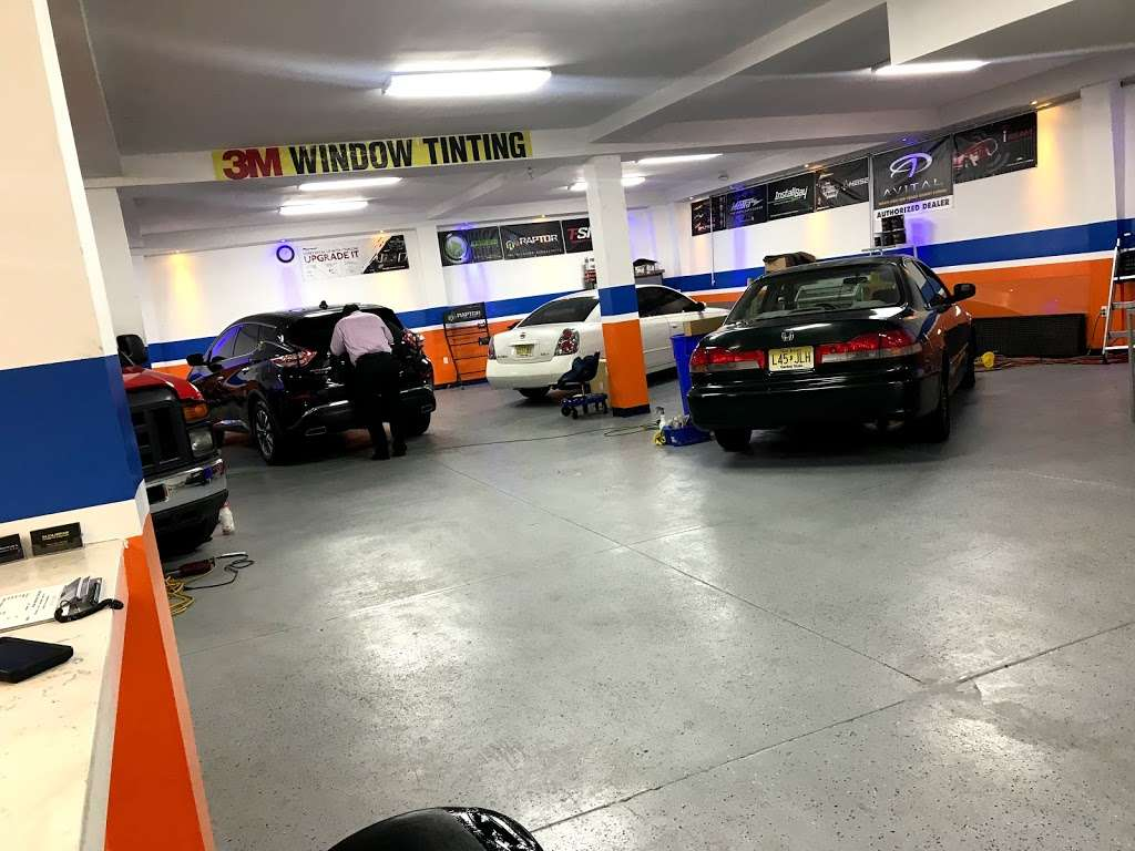 Bouba Auto Alarms - car repair  | Photo 5 of 10 | Address: 480 Tonnelle Ave, Jersey City, NJ 07307, USA | Phone: (201) 656-0221