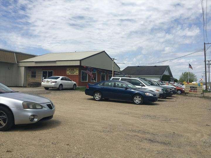 Midwest Motors - car dealer  | Photo 3 of 6 | Address: 1220 Roosevelt Rd, Walkerton, IN 46574, USA | Phone: (574) 586-2573