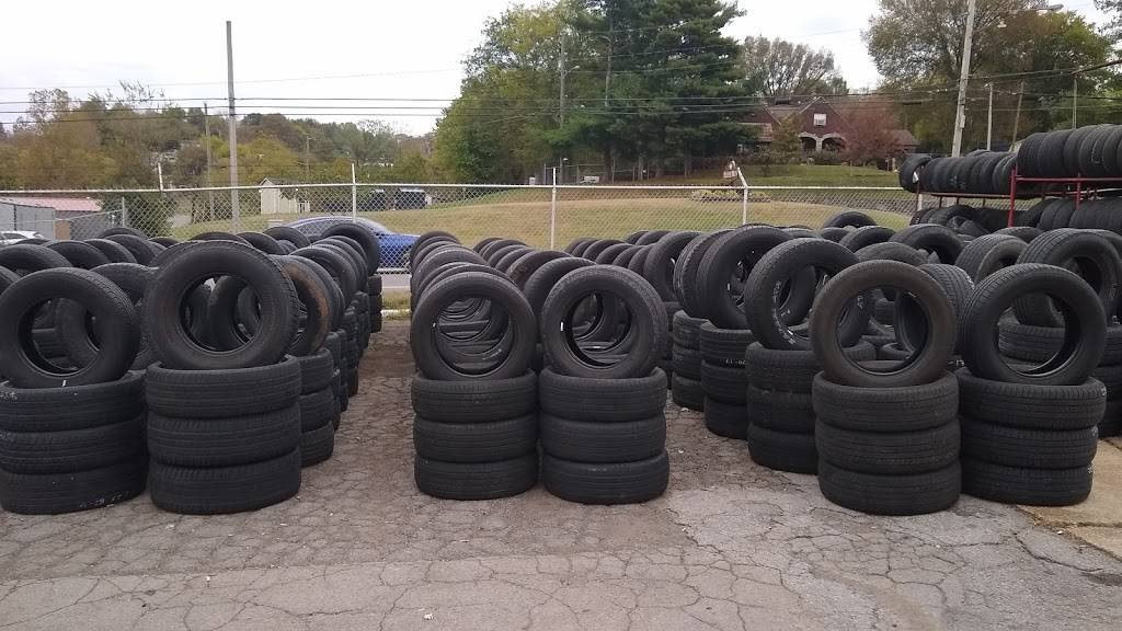 A Plus Tire - car repair    Photo 4 of 6   Address: 3700 Dickerson Pike, Nashville, TN 37207, USA   Phone: (615) 732-0877