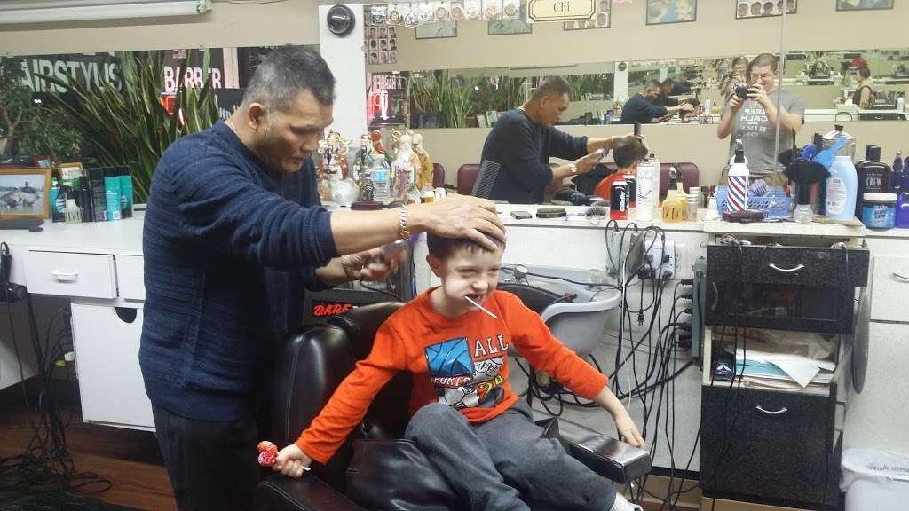 Toms Barber - hair care  | Photo 5 of 10 | Address: 6031 Wilson Blvd, Arlington, VA 22205, USA | Phone: (703) 241-1335