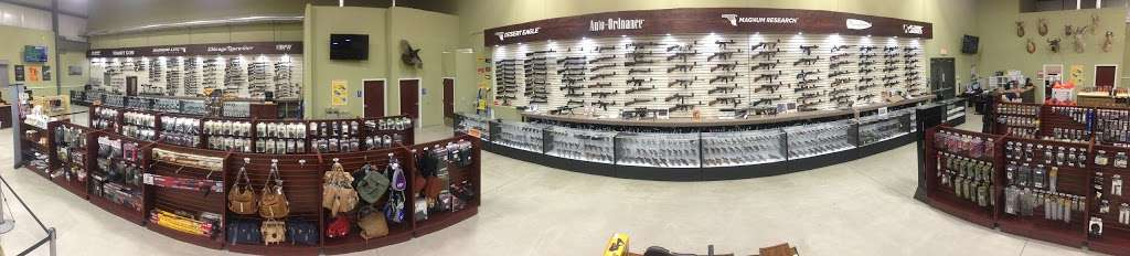 Tommy Gun Warehouse - store  | Photo 8 of 10 | Address: 105 Kahr Ave, Greeley, PA 18425, USA | Phone: (570) 285-8144