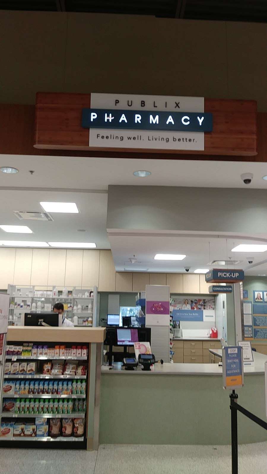 Publix Pharmacy at Shoppes At Sterling Creek - pharmacy  | Photo 1 of 3 | Address: 443 County Rd 419 Ste 1001, Oviedo, FL 32766, USA | Phone: (407) 603-4112