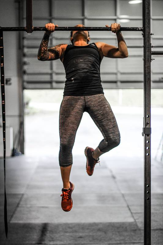 CrossFit Primal Energy - gym    Photo 2 of 10   Address: 2820 SE 8th Ave, Portland, OR 97202, USA   Phone: (971) 319-1750