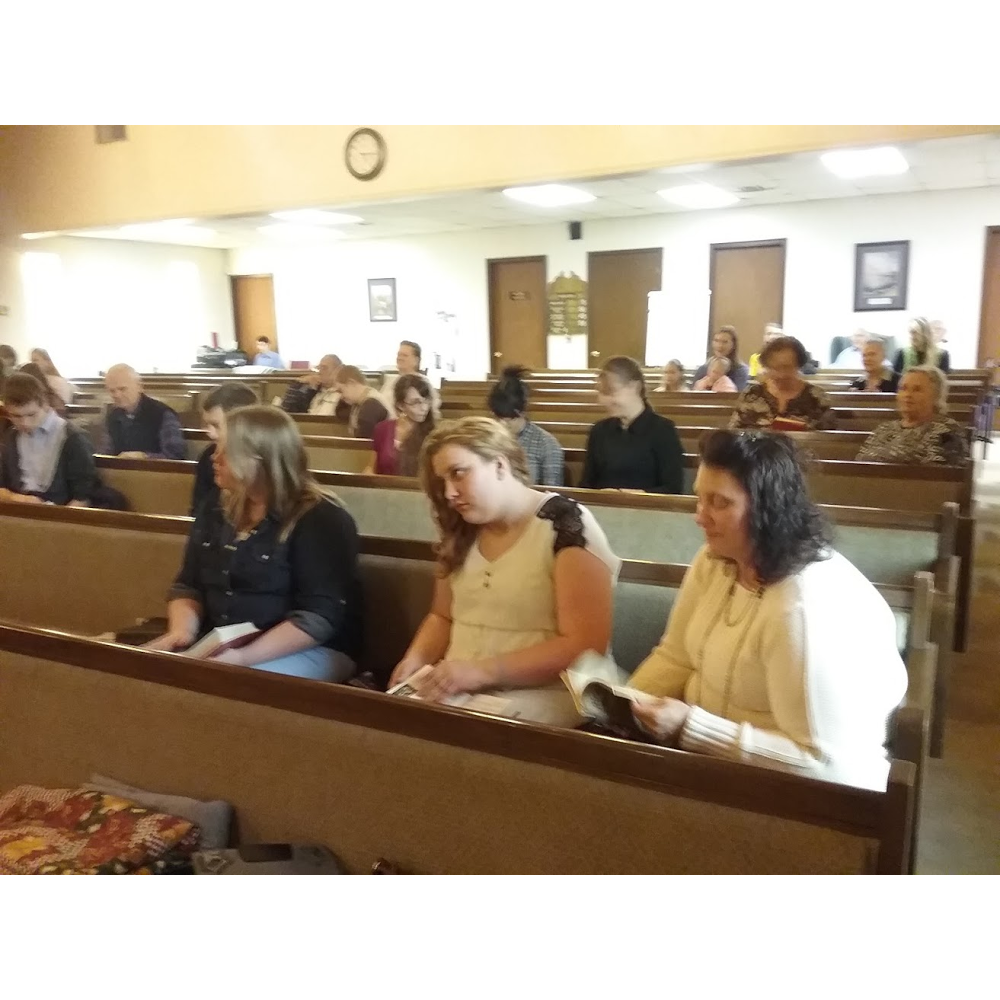 Southern Temple Baptist Church - church  | Photo 10 of 10 | Address: 1821 S High Ave, Oklahoma City, OK 73129, USA | Phone: (405) 672-3683