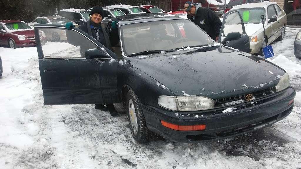 Jimmy Smiths Auto Sales - car dealer  | Photo 5 of 7 | Address: 367 Moorestown Dr, Bath, PA 18014, USA | Phone: (610) 837-5980