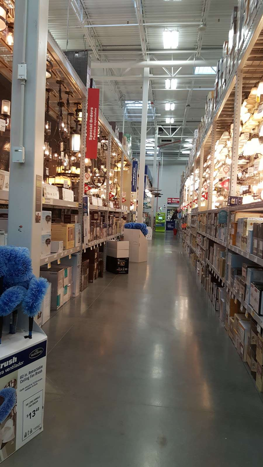 Lowes Home Improvement - hardware store  | Photo 2 of 10 | Address: 3400 N Texas St, Fairfield, CA 94533, USA | Phone: (707) 207-2070
