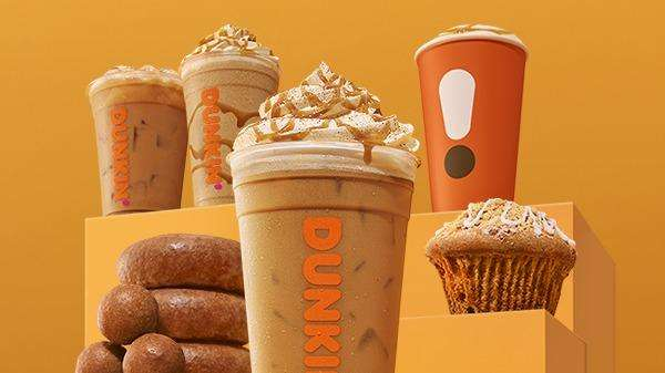 Dunkin - bakery  | Photo 3 of 7 | Address: 5005 Dempster Street, Skokie, IL 60077, USA | Phone: (847) 677-0033