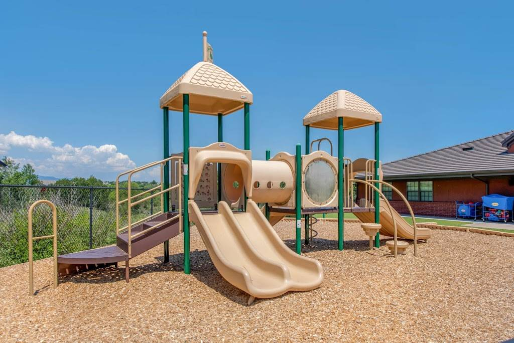Primrose School of Cottonwood Creek -   | Photo 6 of 8 | Address: 4110 Dublin Blvd, Colorado Springs, CO 80923, USA | Phone: (719) 260-8181