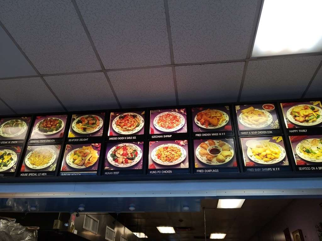 China Kitchen 5504 S Dupont Hwy Dover De 19901 Usa