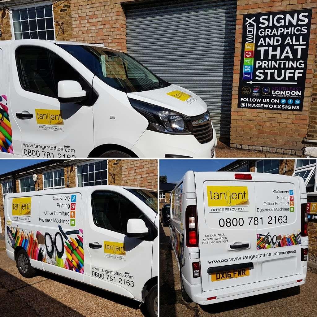 Imageworx Group - store  | Photo 10 of 10 | Address: Unit D, Enterprise Centre, 27 Hastings Road, Bromley BR2 8NA, UK | Phone: 020 8462 4956