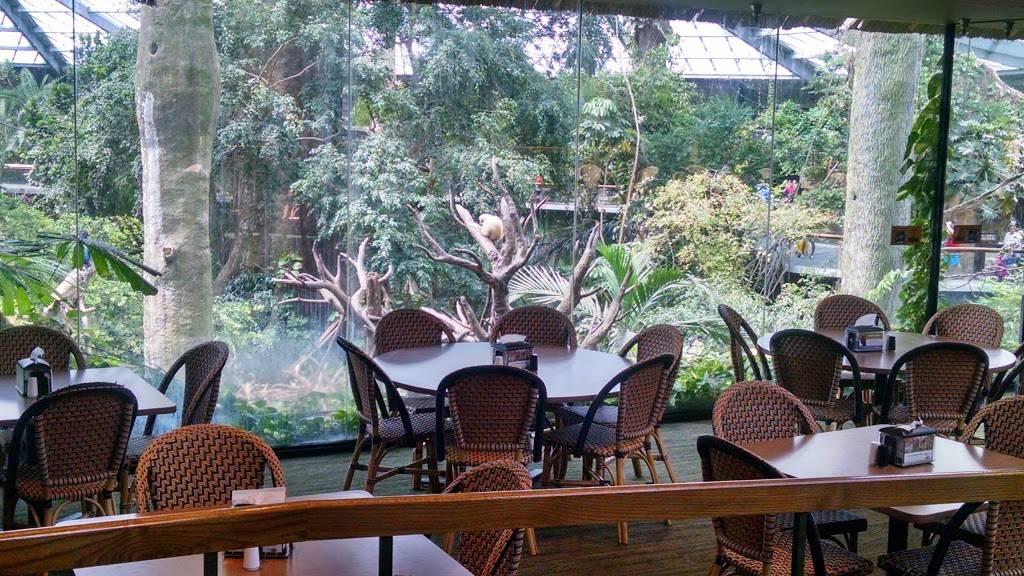 Durham TreeTops Restaurant - restaurant  | Photo 1 of 8 | Address: 3701 S 10th St, Omaha, NE 68107, USA | Phone: (402) 733-8401