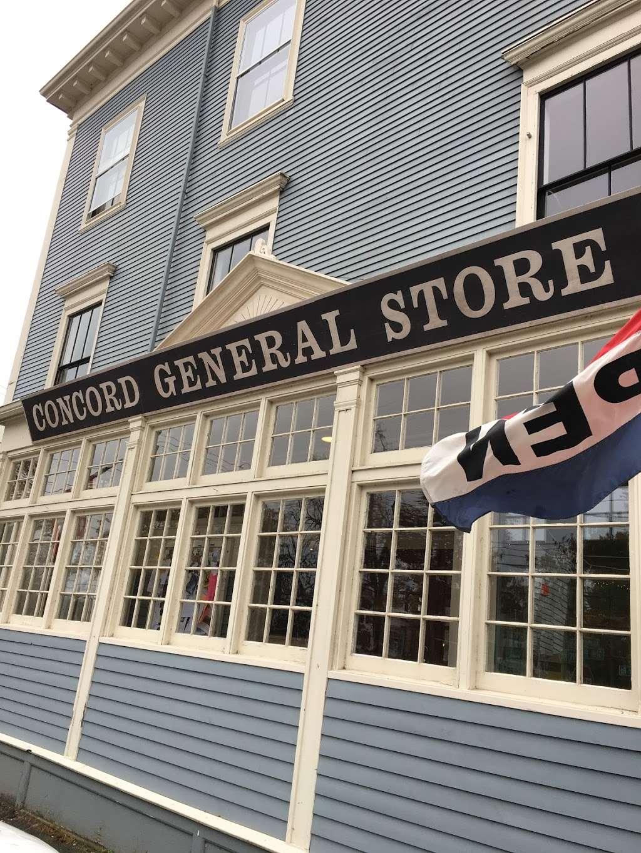 Harvard General Store - cafe  | Photo 4 of 10 | Address: 1 Still River Rd, Harvard, MA 01451, USA | Phone: (978) 430-0062