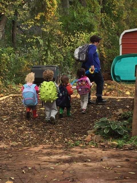 Village Montessori School - school  | Photo 7 of 10 | Address: 33874 Snickersville Turnpike, Bluemont, VA 20135, USA | Phone: (540) 454-7514