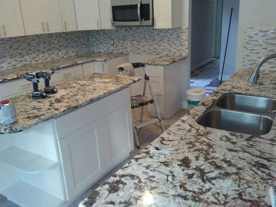 Granite Master - home goods store  | Photo 6 of 10 | Address: 4502 Steffani Ln, Houston, TX 77041, USA | Phone: (713) 983-6446