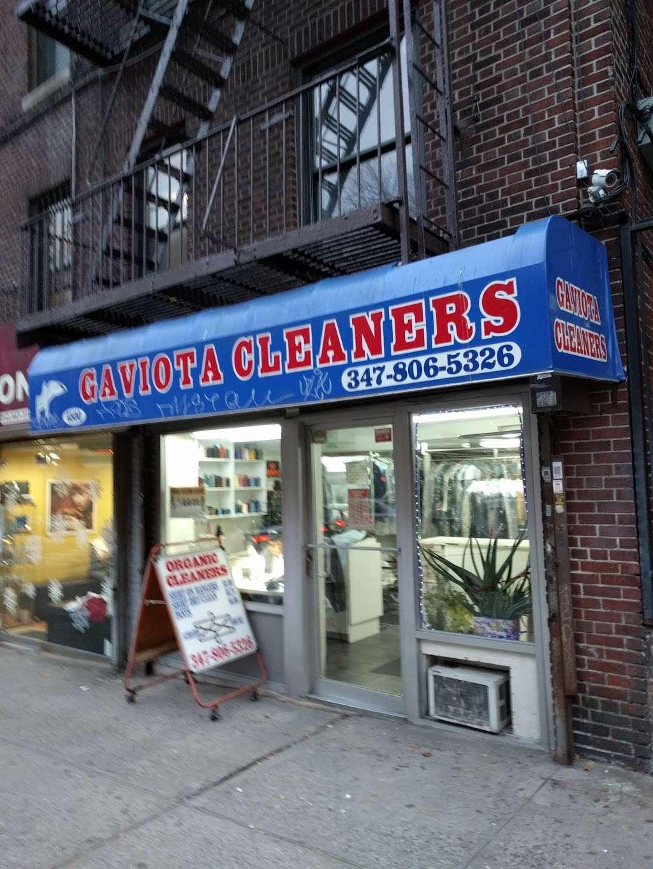Gaviota Cleaners - laundry  | Photo 1 of 1 | Address: 4500 Broadway, New York, NY 10040, USA | Phone: (917) 261-7022