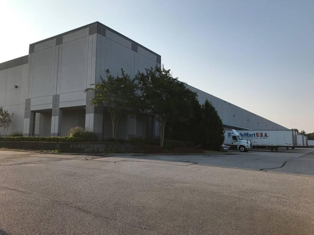 BrandsMart USA Atlanta Distribution Center - storage  | Photo 1 of 7 | Address: 3100 S Park Blvd, Ellenwood, GA 30294, USA | Phone: (800) 432-8579