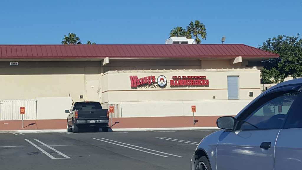 Wendys - restaurant  | Photo 3 of 10 | Address: 1101 Vandegrift Blvd Building 1101, Oceanside, CA 92058, USA | Phone: (760) 385-9770