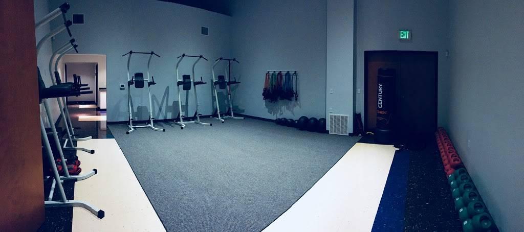 Fierce Fitness Kickboxing - gym  | Photo 5 of 10 | Address: 7800 SW Durham Rd STE 300, Portland, OR 97224, USA | Phone: (503) 245-9500