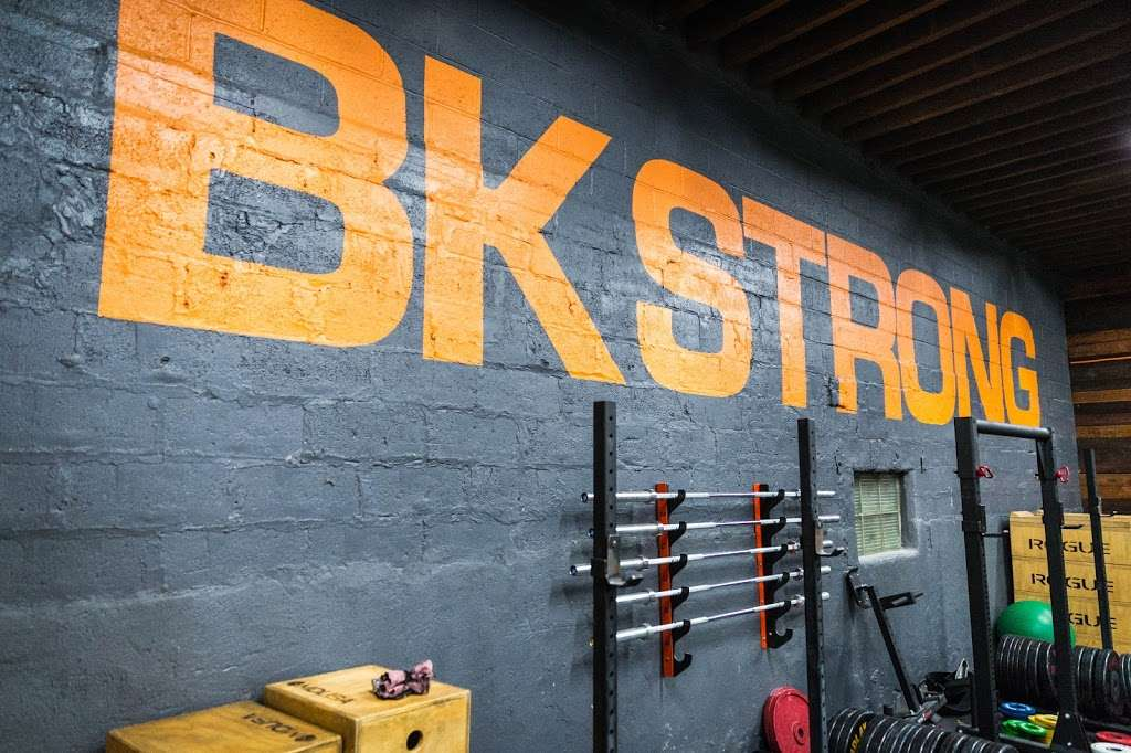 CrossFit Outbreak Bed Stuy - gym  | Photo 3 of 10 | Address: 1107, 492 Throop Ave, Brooklyn, NY 11221, USA | Phone: (347) 696-7060