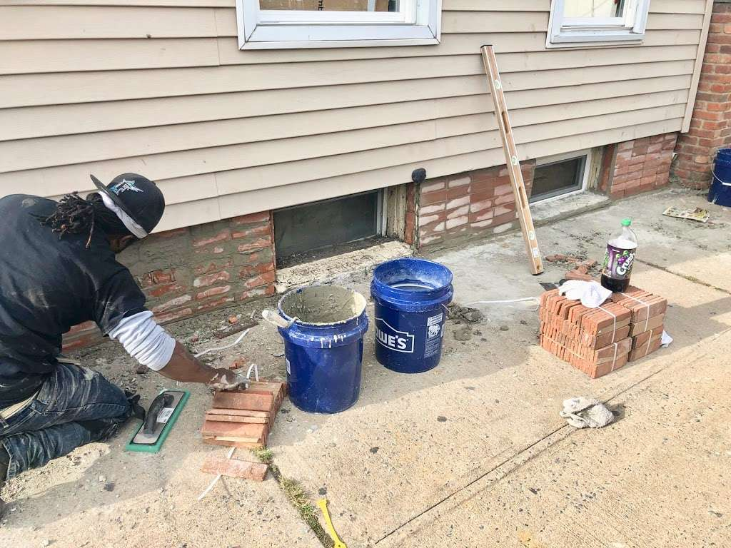 White Gloves NYC | Handyman & Contracting - electrician  | Photo 3 of 10 | Address: 301 Constitution Ave, Bayonne, NJ 07002, USA | Phone: (551) 200-3518