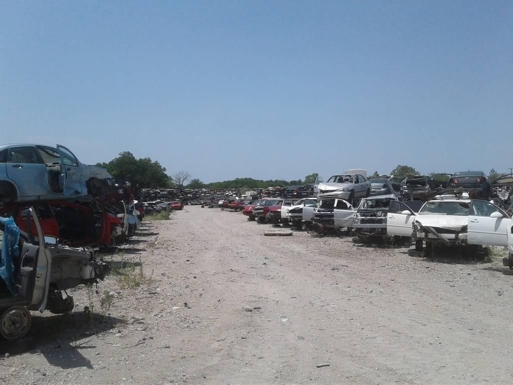 Dismantlers 2000 - car repair    Photo 2 of 5   Address: 6014, 5700 Elliott Reeder Rd, Fort Worth, TX 76117, USA   Phone: (817) 834-0711