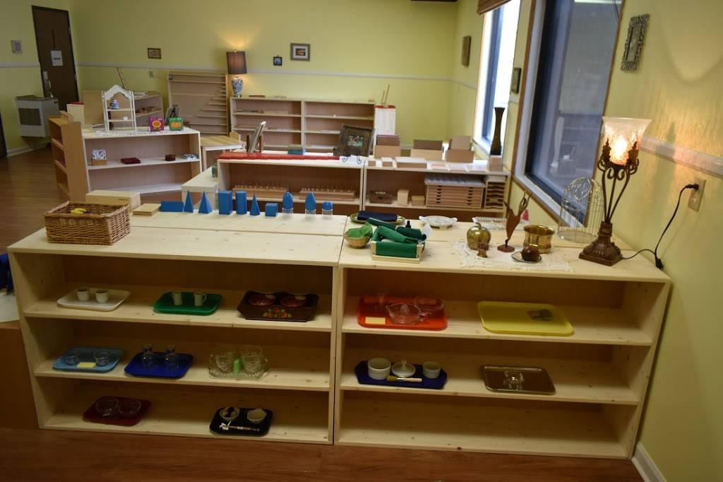 Amici Trilingual Montessori - school  | Photo 2 of 4 | Address: 1244 E Chandler Blvd, Phoenix, AZ 85048, USA | Phone: (480) 336-3364