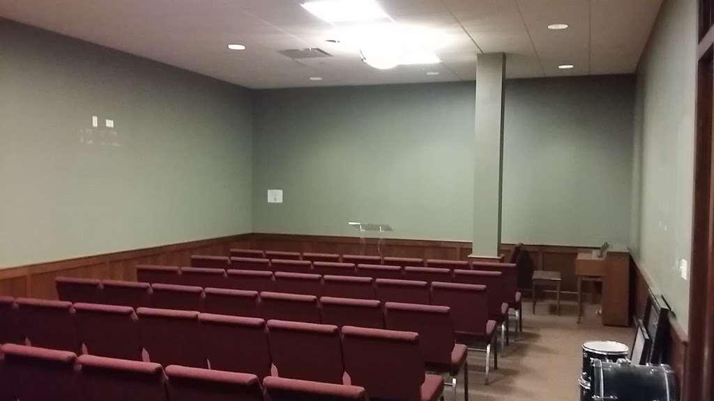 Korean Bethel Presbyterian Church - church  | Photo 9 of 10 | Address: 399 N Quentin Rd, Palatine, IL 60067, USA | Phone: (773) 545-2222