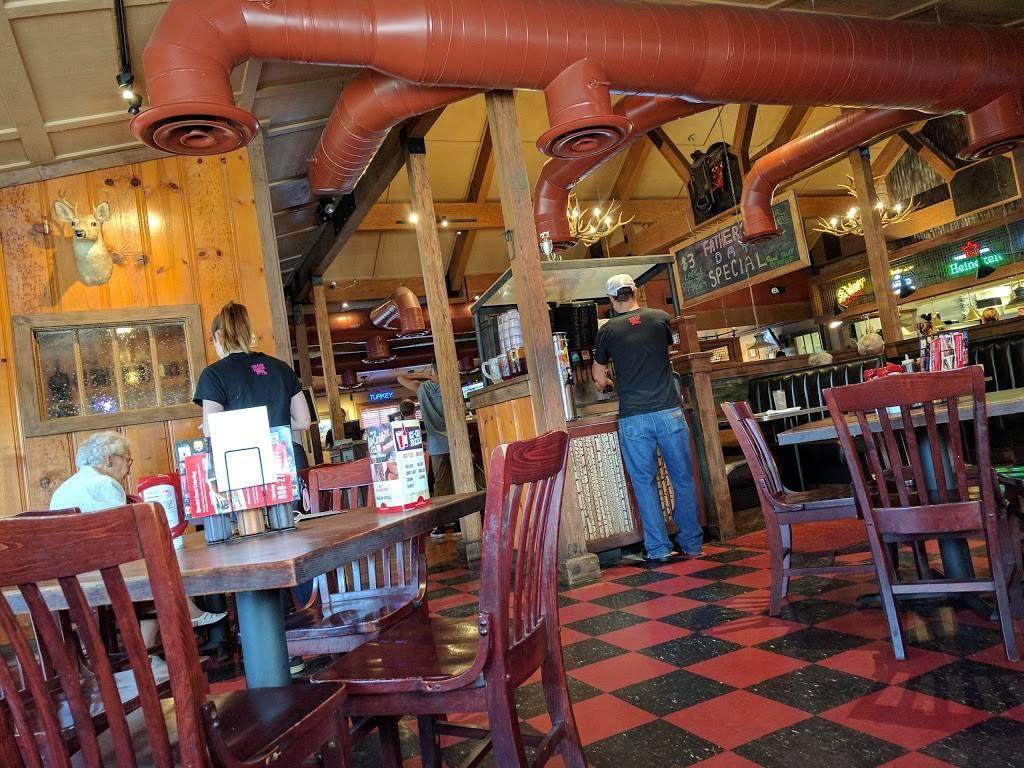 RibCrib BBQ & Grill - restaurant    Photo 6 of 10   Address: 450 W Wekiwa Rd, Sand Springs, OK 74063, USA   Phone: (918) 241-5200