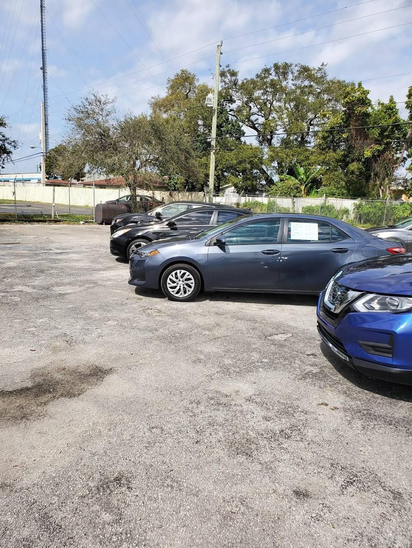 DR MOTORS - car dealer  | Photo 2 of 9 | Address: 4601 W Hallandale Beach Blvd, West Park, FL 33023, USA | Phone: (754) 281-5174