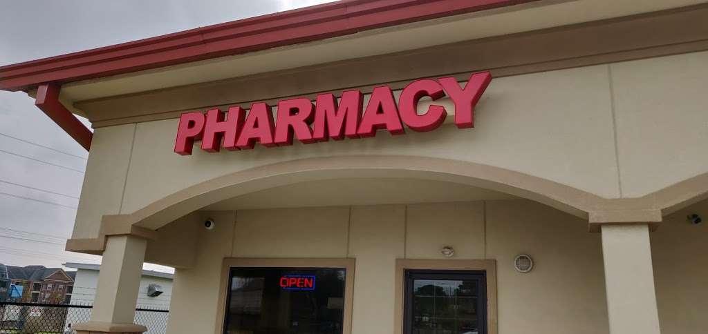 AKO Pharmacy - pharmacy  | Photo 1 of 1 | Address: 11811 Fallbrook Dr, Houston, TX 77065, USA | Phone: (832) 478-5771