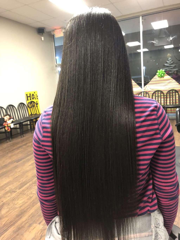 Diosa Hair - hair care  | Photo 5 of 10 | Address: 2040 East Hidden Creek Court, Oak Creek, WI 53154, USA | Phone: (414) 975-7027