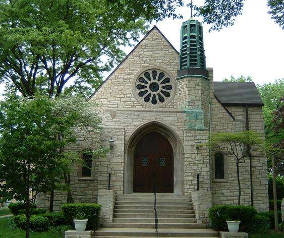 New Spirit Community Church - church    Photo 1 of 3   Address: 542 S Scoville Ave, Oak Park, IL 60304, USA   Phone: (708) 848-5460