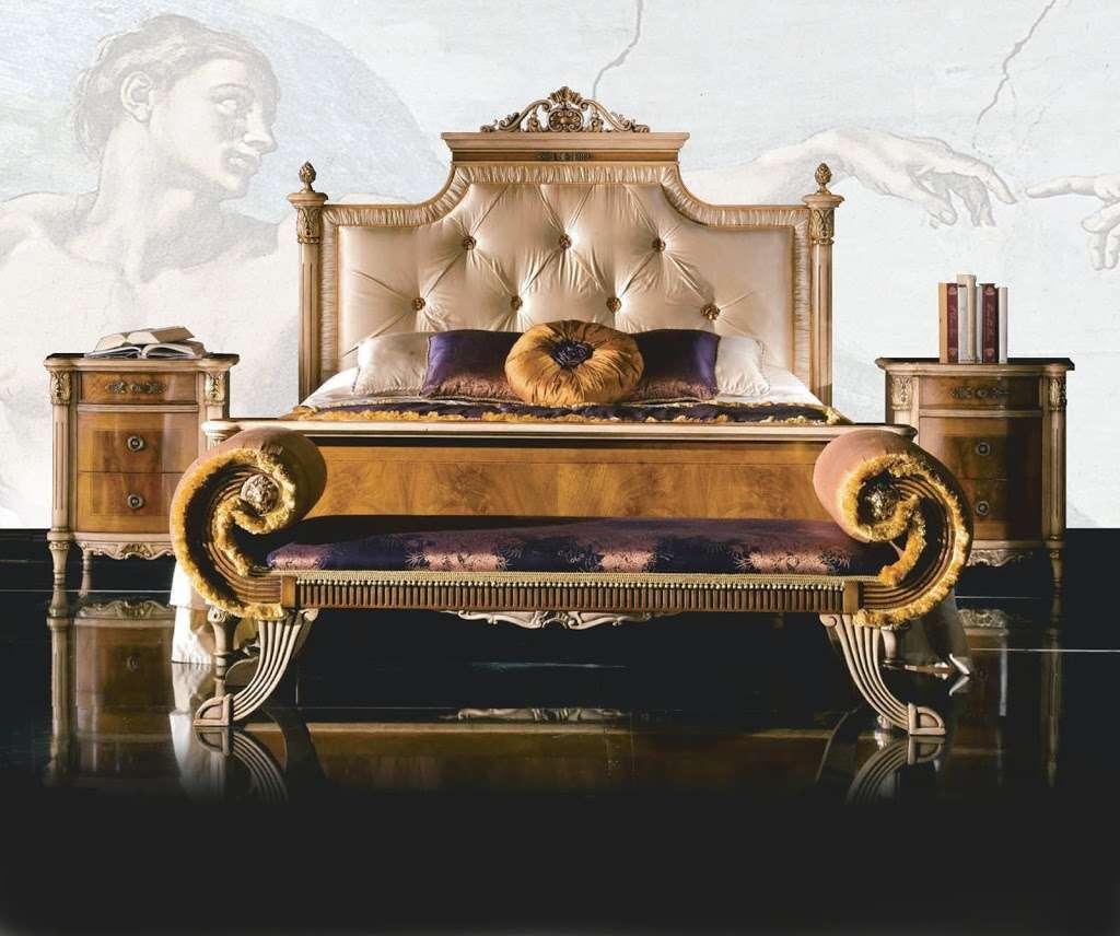 Michelangelo Designs - furniture store  | Photo 7 of 10 | Address: 2 Main Ave, Passaic, NJ 07055, USA | Phone: (973) 779-3200